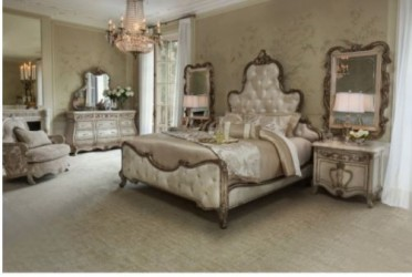 Platine de Royale Champagne  Collection By Michael Amini