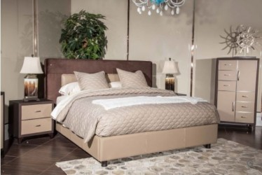 21 Cosmopolitan Taupe Collection By Michael Amini