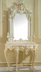 Console Tables French Provincial Style