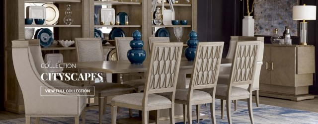 Cityscapes Collection  By ART Furniture