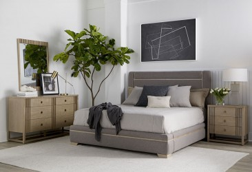 North Side Collection By ART Furniture