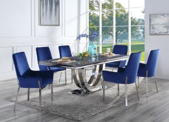 Dining Rooms Contemporary Acme Furniture Collections