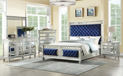 Bedroom Set Contemporary Acme Furniture Collections